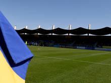 Gibt es doch wieder Ostliga-Fußball auf der Hohen Warte?