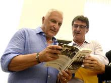 """""""Goleador"""" und """"Matador"""" trafen wieder aufeinander"""
