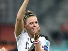 Nicole Billa ist eine wichtige Stütze im Nationalteam