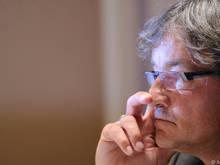 Dietmar Contantinis fortschreitende Erkrankung soll nicht verhohlen bleiben