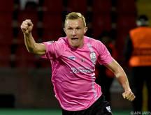 Goiginger traf, der LASK siegte in Armenien 3:0
