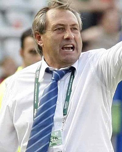 Oscar Garré