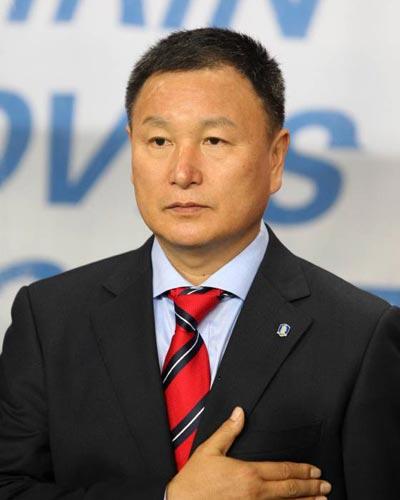 Jung-Moo Huh