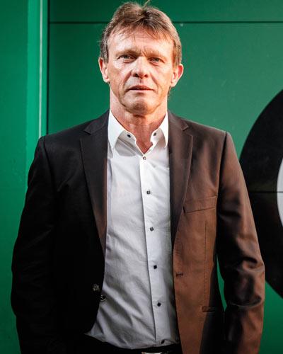 Frank Vercauteren