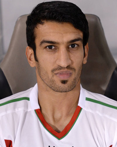 Hossein Mahini