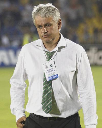 Stoicho Stoev