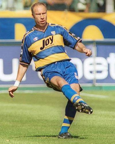 Roberto Sensini