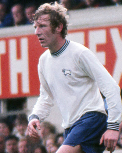 Alan Hinton