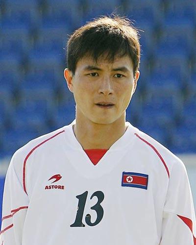 Chol-Jin Pak