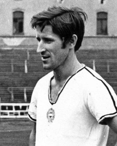 Rudolf Illovszky