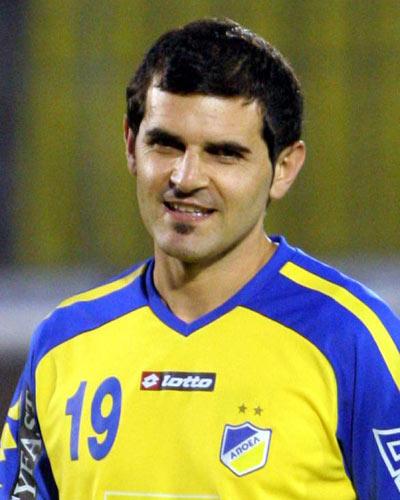 Marios Elia