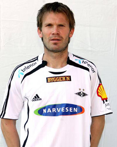 Bjørn Kvarme