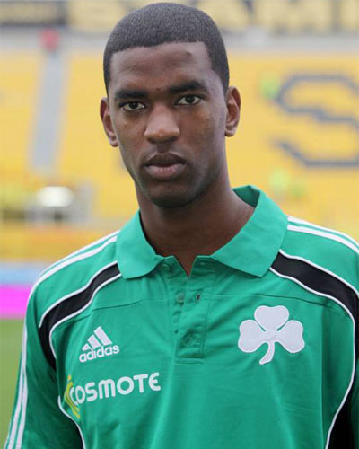 Damien Plessis