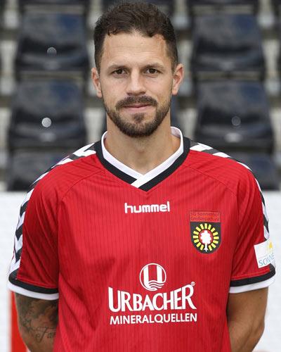 Denis Berger