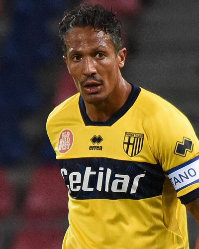 Bruno Alves