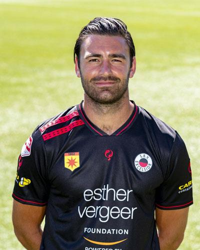 Sander Fischer
