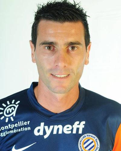 Cyril Jeunechamp