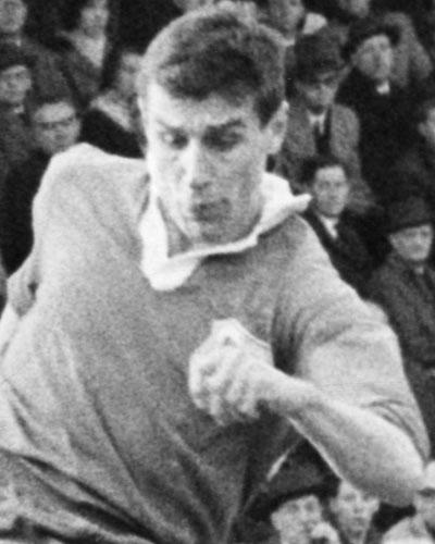 Jacky Stockman