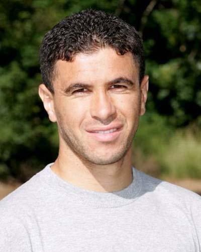 Yassine Bezzaz
