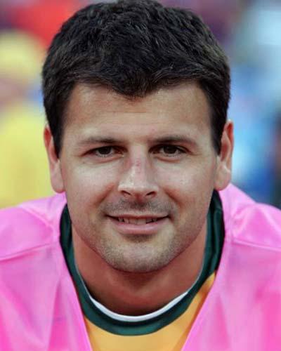 Mile Sterjovski