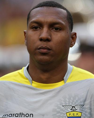 Máximo Banguera