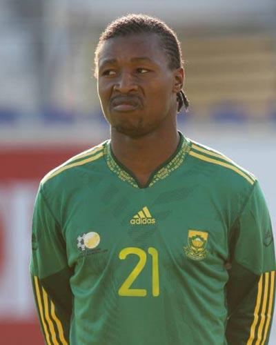 Siyabonga Sangweni
