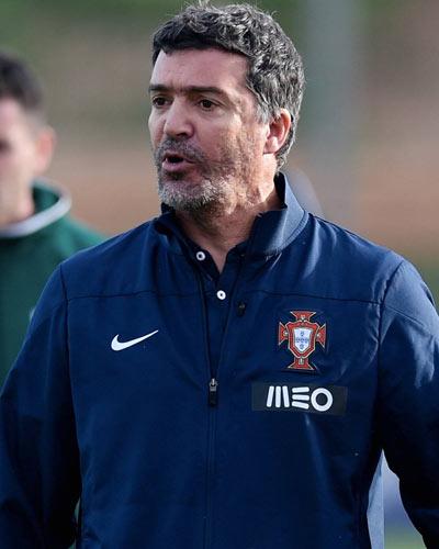 Hélio Sousa