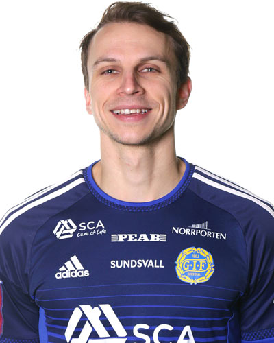 Lars Gerson