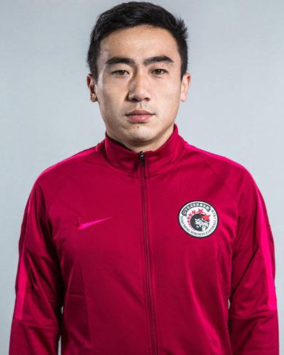 Yifei Sang