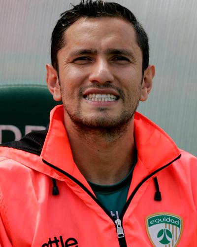 Juan Mahecha