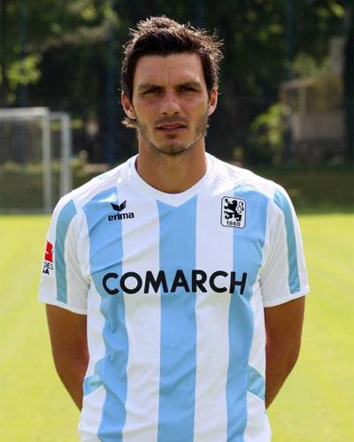 Mathieu Béda