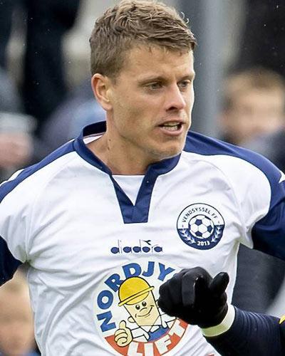Daniel Christensen