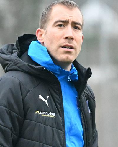 Florian Fulland