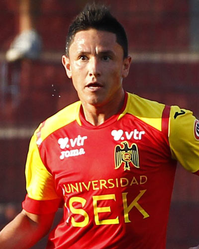 Gustavo Canales