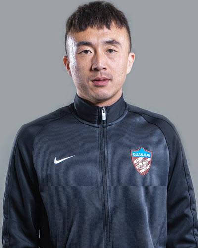 Yongpo Wang