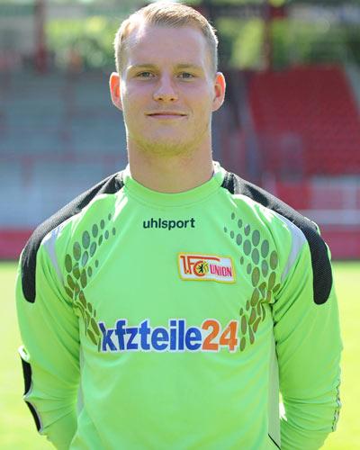 Marcel Klonz
