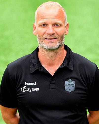 Gerard Wiekens