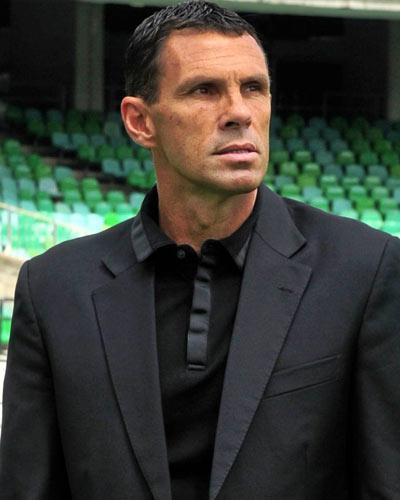 Gustavo Poyet