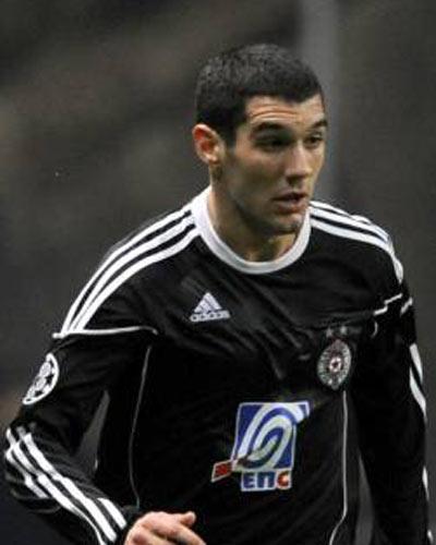Aleksandar Miljković