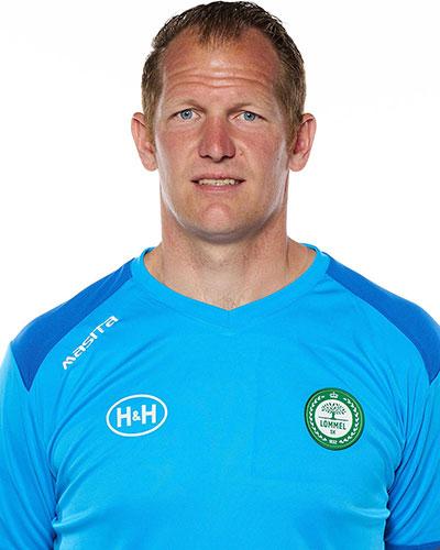 Kristof Van Hout