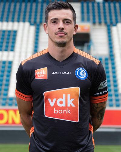 Yannick Thoelen