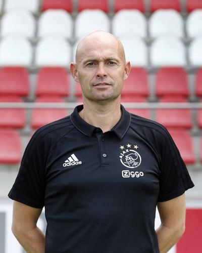 Marcel Keizer