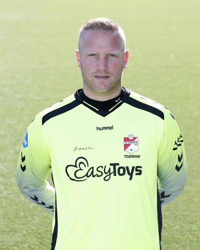 Dennis Telgenkamp