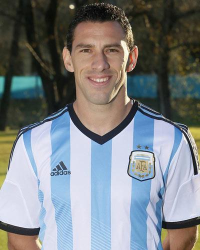 Maximiliano Rodríguez
