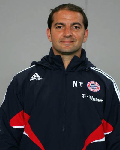 Nick Theslof