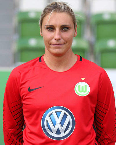 Jana Burmeister