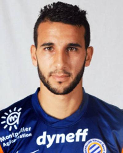 Abdelhamid El-Kaoutari