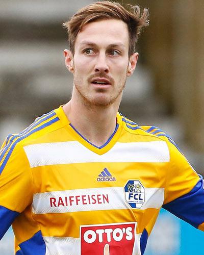 François Affolter