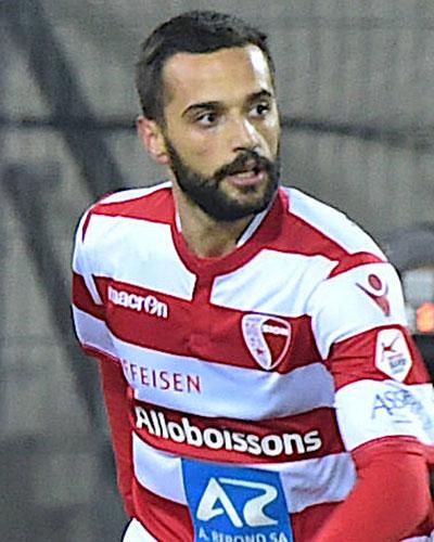 Matteo Tosetti