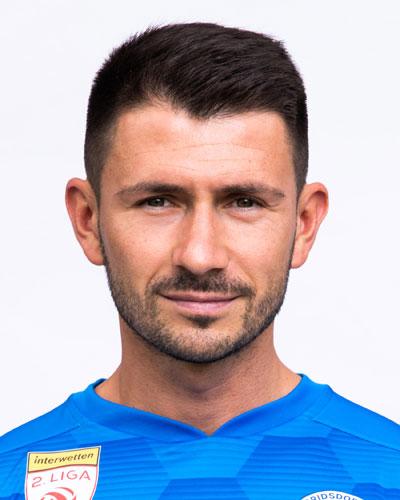 Mirnes Bećirović
